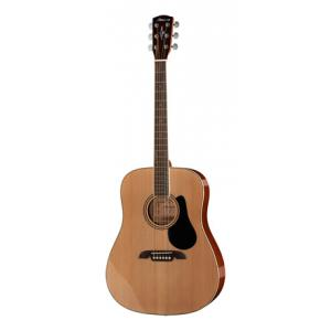 Is Alvarez RD26 Dreadnought B-Stock a good match for you?