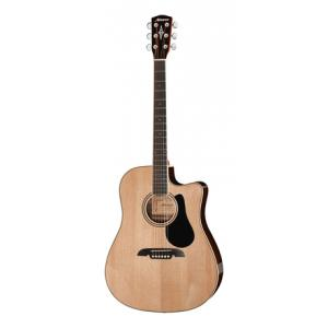 Is Alvarez RD27 CE Dreadnought a good match for you?