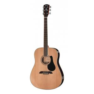 Is Alvarez RD27 Dreadnought a good match for you?
