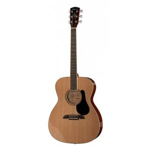 Is Alvarez RF26 Folk/OM B-Stock a good match for you?