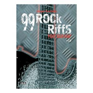 Is AMA Verlag 99 Rock-Riffs a good match for you?