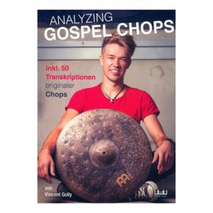 Is AMA Verlag Analyzing Gospel Chops a good match for you?