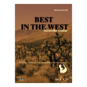 Is AMA Verlag Best In The West Deutsch a good match for you?