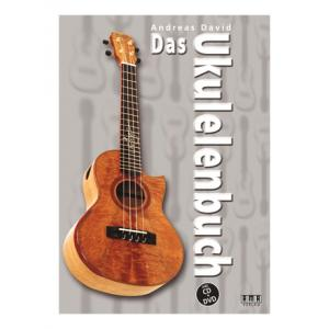 Is AMA Verlag Das Ukulelenbuch a good match for you?