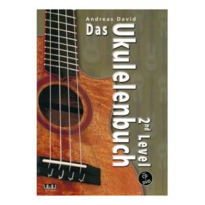 "Take the ""IS IT GOOD FOR ME"" test for ""AMA Verlag Das Ukulelenbuch 2nd Level"", read the reviews and join the community!"