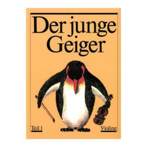Is AMA Verlag Der Junge Geiger 1 a good match for you?