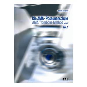 Is AMA Verlag Die AMA-Posaunenschule a good match for you?