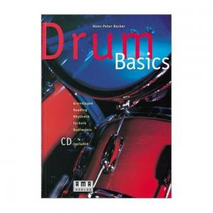 "Take the ""IS IT GOOD FOR ME"" test for ""AMA Verlag Drum Basics"", read the reviews and join the community!"