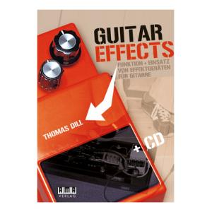 """Take the """"IS IT GOOD FOR ME"""" test for """"AMA Verlag Guitar Effects"""", read the reviews and join the community!"""