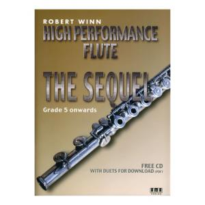 Is AMA Verlag High Performance Flute Sequel a good match for you?