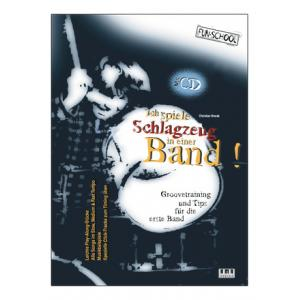 Is AMA Verlag Ich spiele Schlagzeug a good match for you?