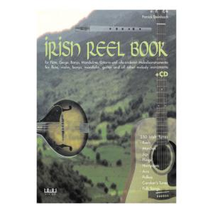 "Take the ""IS IT GOOD FOR ME"" test for ""AMA Verlag Irish Reel Book"", read the reviews and join the community!"