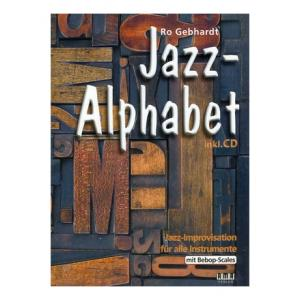 Is AMA Verlag Jazz-Alphabet a good match for you?