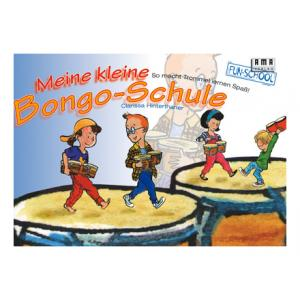 "Take the ""IS IT GOOD FOR ME"" test for ""AMA Verlag Meine Kleine Bongo-Schule"", read the reviews and join the community!"