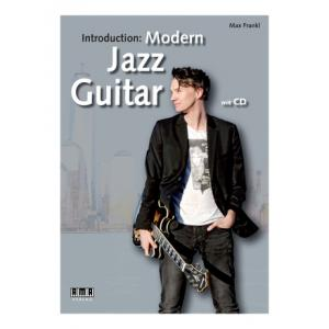 Is AMA Verlag Modern Jazz Guitar a good match for you?