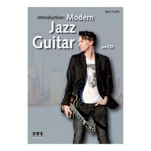 Is AMA Verlag Modern Jazz Guitar a good match for you?
