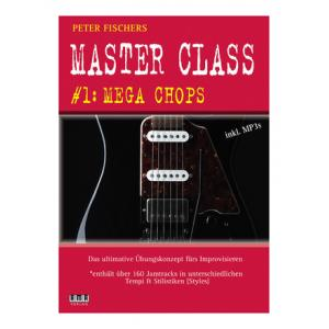 Is AMA Verlag Peter Fischers Master Class a good match for you?