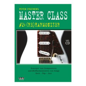 Is AMA Verlag Peter Fischers Master Class #2 a good match for you?