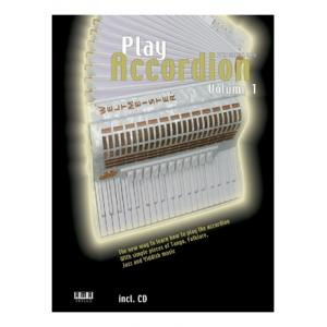 Is AMA Verlag Play Accordion Vol.1 a good match for you?