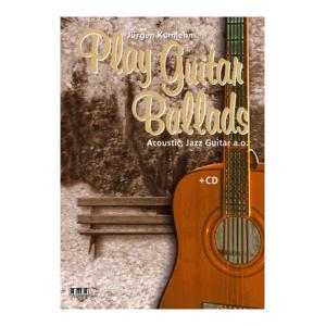 Is AMA Verlag Play Guitar Ballads a good match for you?