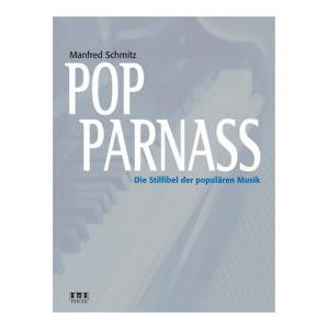 Is AMA Verlag Pop Parnass a good match for you?