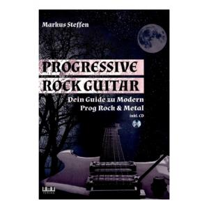 "Take the ""IS IT GOOD FOR ME"" test for ""AMA Verlag Progressive Rock Guitar"", read the reviews and join the community!"