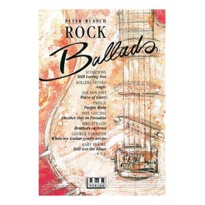 "Take the ""IS IT GOOD FOR ME"" test for ""AMA Verlag Rock Ballads 1"", read the reviews and join the community!"