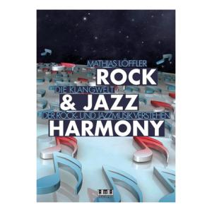 Is AMA Verlag Rock & Jazz Harmony a good match for you?