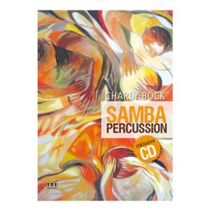 Is AMA Verlag Samba Percussion a good match for you?