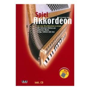 Is AMA Verlag Spiel Akkordeon Schule Vol.1 a good match for you?