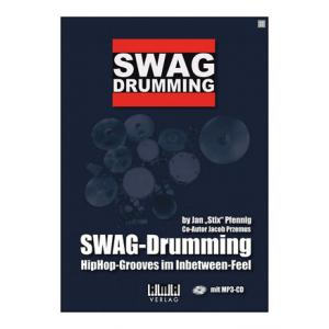 Is AMA Verlag Swag-Drumming a good match for you?