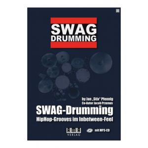 Is AMA Verlag Swag-Drumming Vol.1 a good match for you?