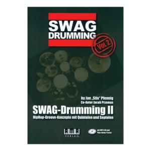 Is AMA Verlag Swag-Drumming Vol.2 a good match for you?