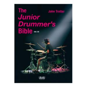 Is AMA Verlag The Junior Drummer's Bible a good match for you?