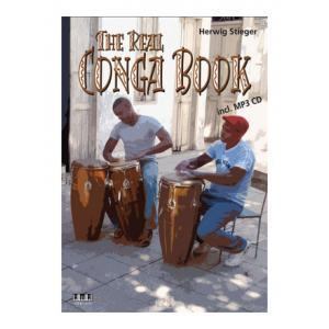 Is AMA Verlag The Real Conga Book a good match for you?