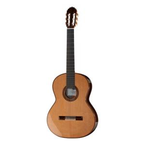 Is Amalio Burguet 1A Cedar the right music gear for you? Find out!