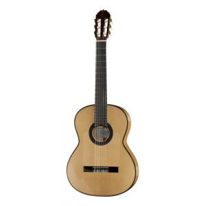 Is Amalio Burguet 1F Spruce Flamenco the right music gear for you? Find out!