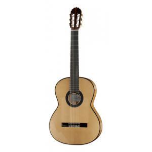 Is Amalio Burguet 1F Spruce Flamenco a good match for you?