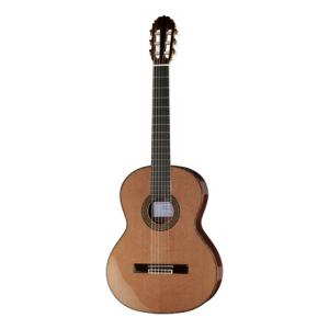 Is Amalio Burguet 2M Cedar the right music gear for you? Find out!