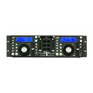 Is American Audio SDJ2 Dual SD Card Player a good match for you?