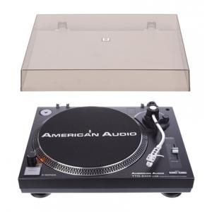 Is American Audio TTD 2400 USB Cover Bundle a good match for you?