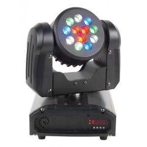 """Take the """"IS IT GOOD FOR ME"""" test for """"American DJ Inno Color Beam 12"""", read the reviews and join the community!"""
