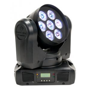 Is American DJ Inno Color Beam Quad 7 a good match for you?