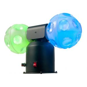 Is American DJ Jelly Cosmos Ball a good match for you?