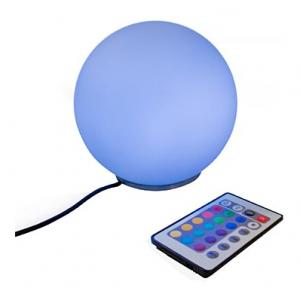 """Take the """"IS IT GOOD FOR ME"""" test for """"American DJ LED Colour Ball"""", read the reviews and join the community!"""