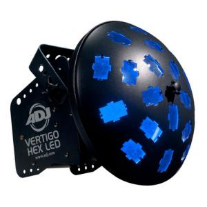 Is American DJ Vertigo HEX LED the right music gear for you? Find out!