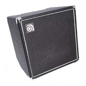 Is Ampeg BA112 Bass Combo a good match for you?