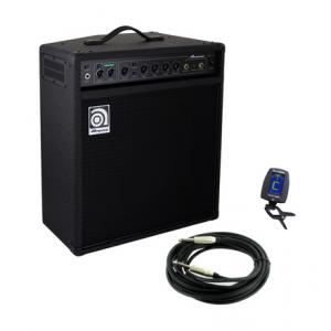 Is Ampeg BA-112 V2 Bundle a good match for you?