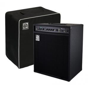 Is Ampeg BA-115 V2 Bundle a good match for you?