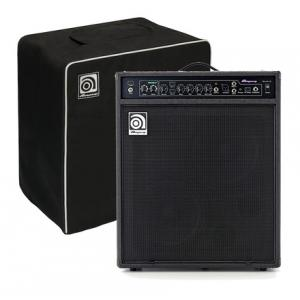 Is Ampeg BA-210 V2 Bundle a good match for you?